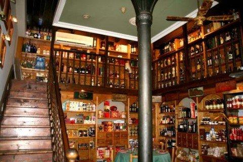 Restaurante Casa Rufo