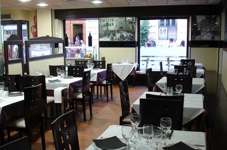 Restaurante Cerveceria Navellos