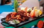 Restaurante Lima y Punto