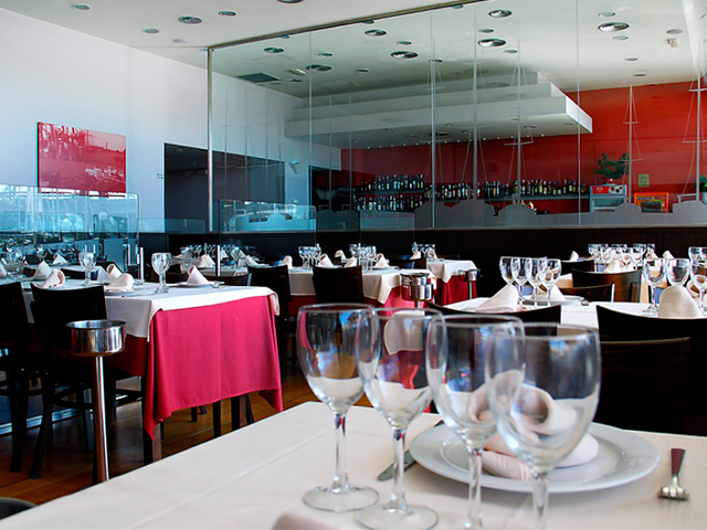 Restaurante Port Nautic