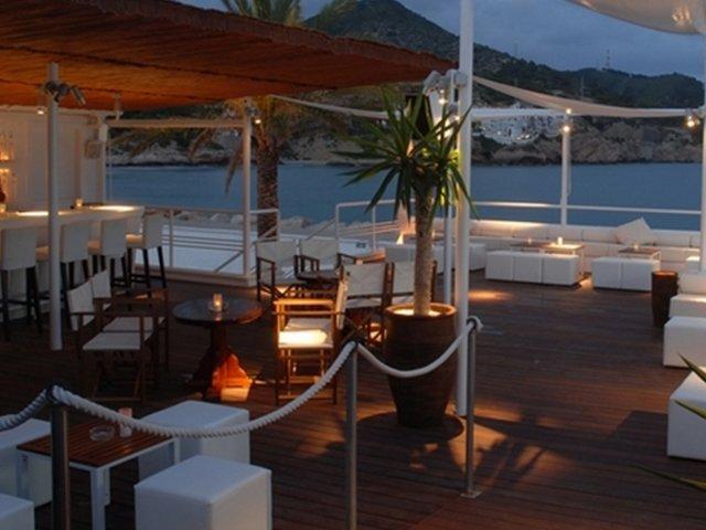 Restaurante Sweet Mar Pacha