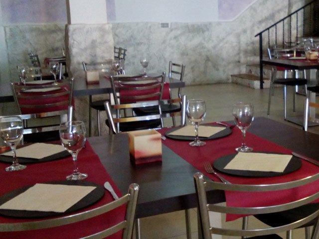 Restaurante Dea Gastrobar