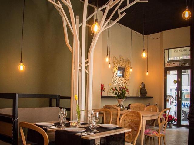 Restaurante Vai-Vén 55