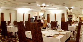 Restaurante Don-Fadrique