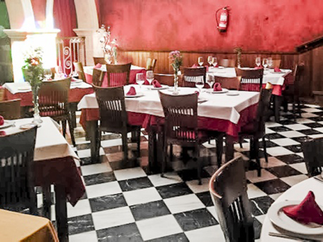 Restaurante El Fogón de Castilla