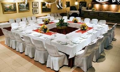 Restaurante El Mesonero Madrid