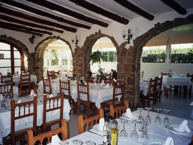 Restaurante El Parador de Canet