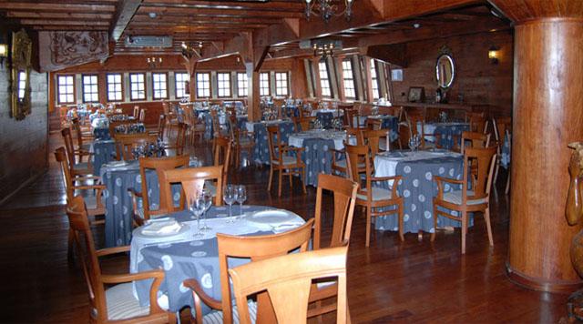 Restaurante El Trinidad