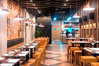 Restaurante ENTREPUERTAS