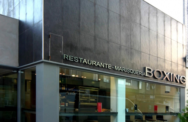 Restaurante Boxing