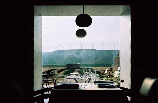 Restaurante Aire de Bárdenas