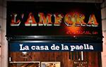Restaurante Restaurant Amfora