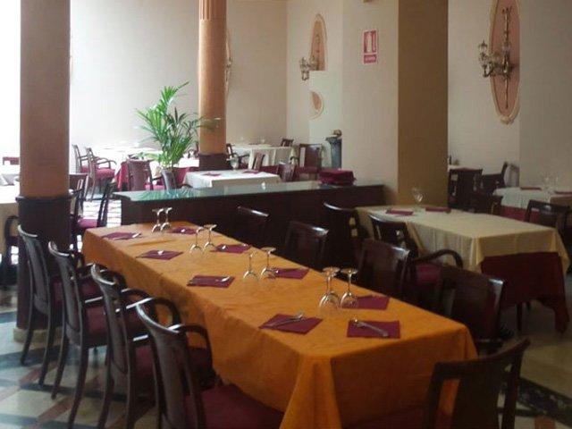 Restaurante La Lluna