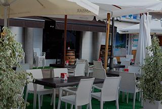 Restaurante La Bienpagá