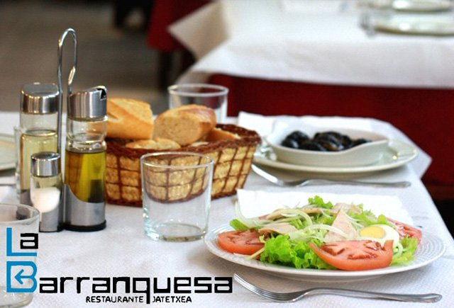 Restaurante La Barranquesa