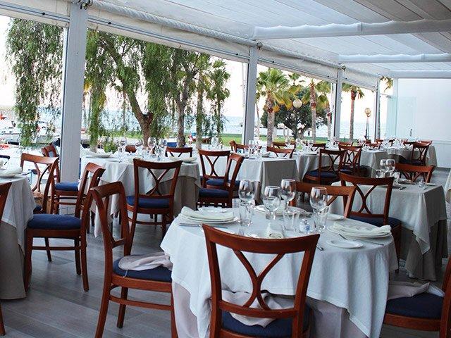 Restaurante el pescador alacant alicante - Restaurante el cielo alicante ...