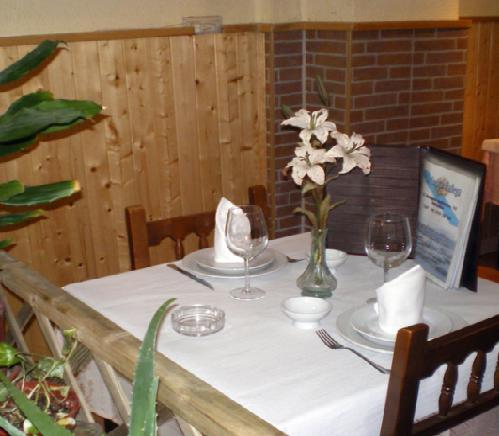 Restaurante La Cocina Gallega