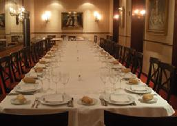 Restaurante La Paella Real