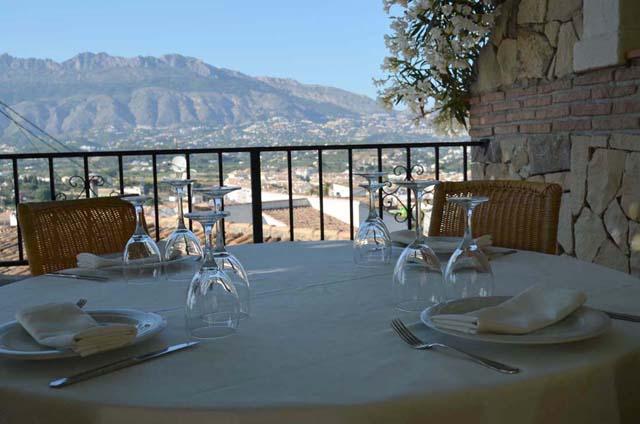 Restaurante La Capella