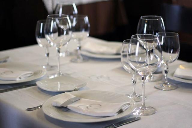 Restaurante La Cocina de César