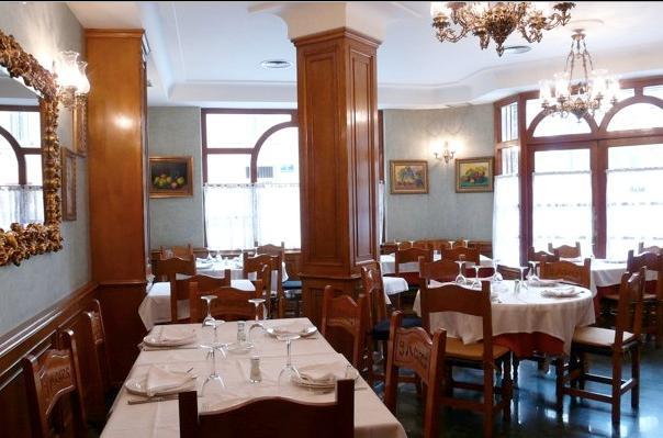 Restaurante Los 3 mares