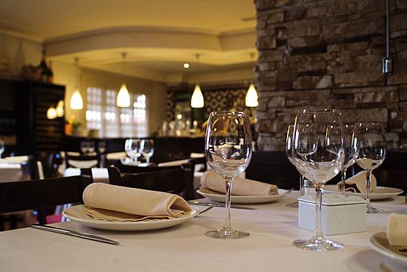 Restaurante Maimar