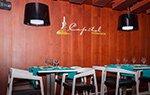 Restaurante Capitol centro