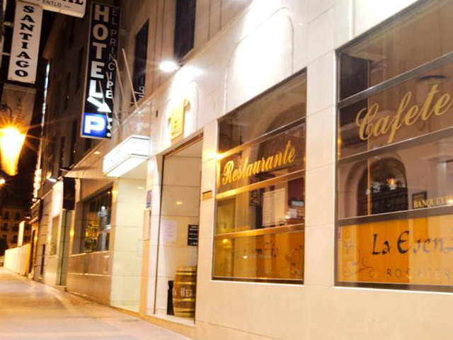 Restaurante La Esenzia