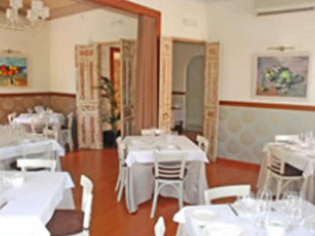 Restaurante Ezcaray