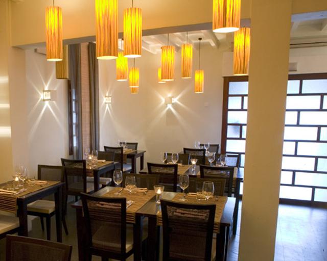 Restaurante Viet nam