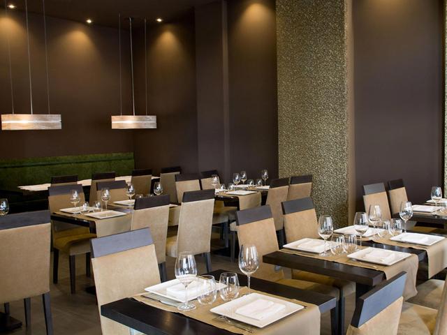 Restaurante Oam Thong