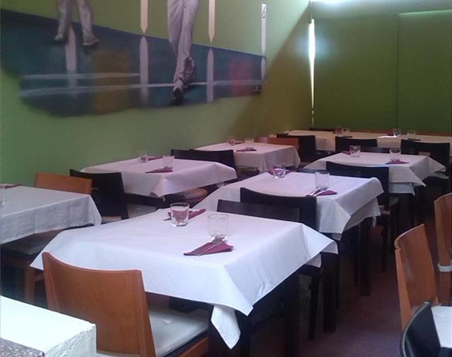 Restaurante Taberna Ongi Etorri