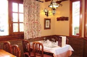Restaurante Parrilla las Brasas