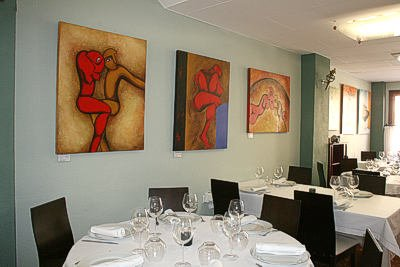 Restaurante PASQUALET