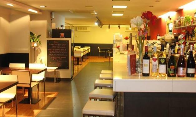 Restaurante Marc