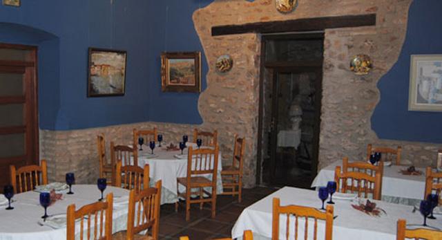 Restaurante El Celler den Panxampla