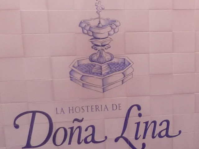Restaurante La Hosteria de Doña Lina