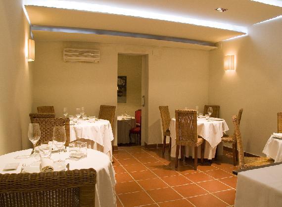 Restaurante Sangonereta