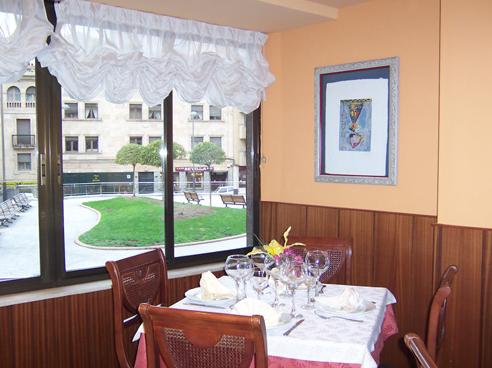 Restaurante Don Bustos