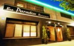 Restaurante Paradox Eclipse