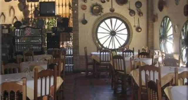 Restaurante Venta El Potaje