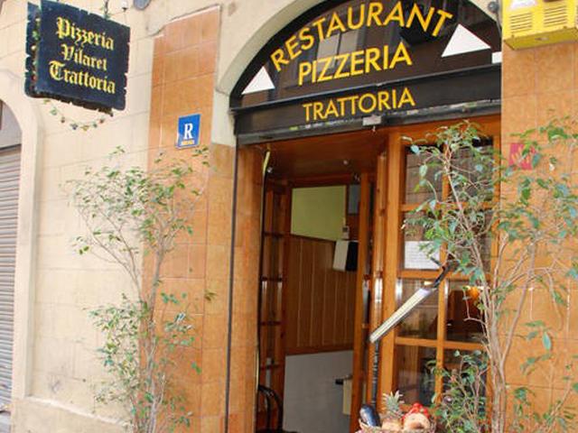 Restaurante Vilaret