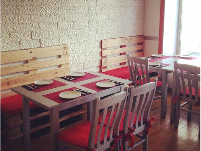 Restaurante La Divina