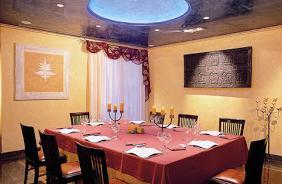 Restaurante Hotel Milagros Golf