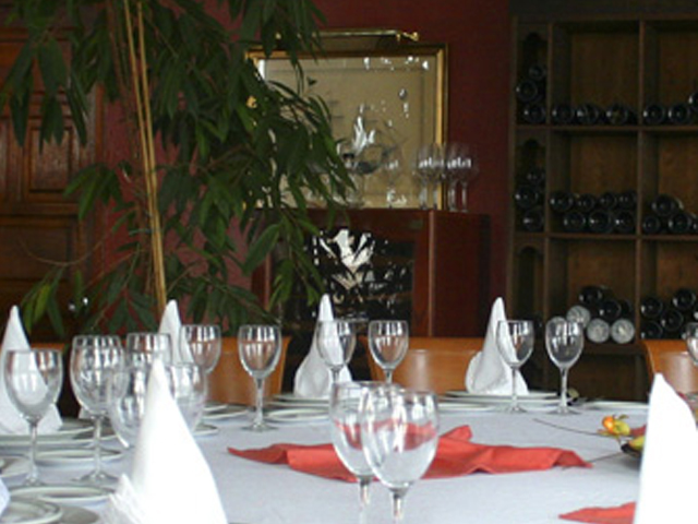 Restaurante Club Nautico Almerimar