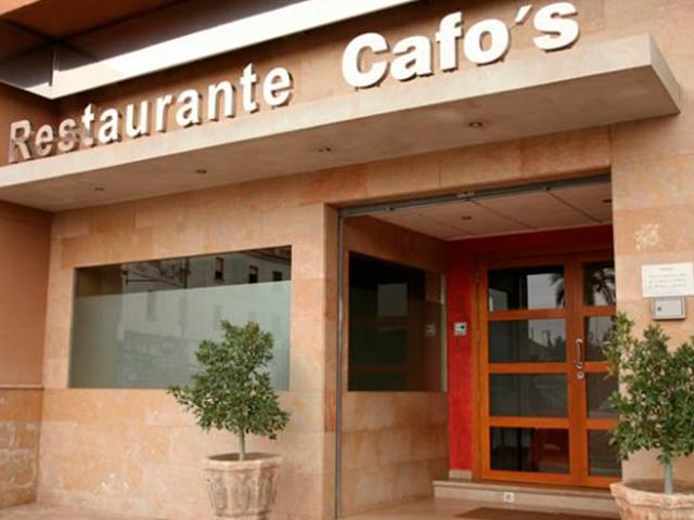 Restaurante Cafo s